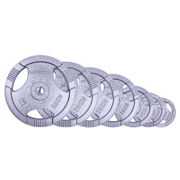 cumpără Disc din metal 5 kg d=30 mm 12710 (701) în Chișinău