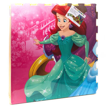 купить Пазлы напольные Princesses в Кишинёве