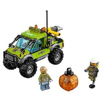 купить Lego City Исследователи Вулканов в Кишинёве