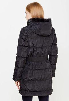 Куртка TOP SECRET Чёрный SKU0629CA