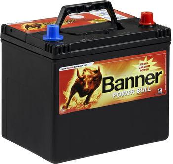 Banner POWER BULL P 4523