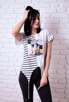 cumpără Maiou dame Simona ID 4078 în Chișinău