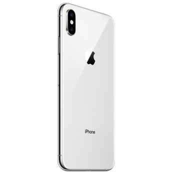 купить Apple iPhone XS Max 256GB, Silver в Кишинёве