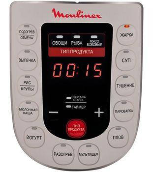 Мультиварка MOULINEX CE501132