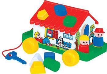 купить Полесье Игровой дом в Кишинёве