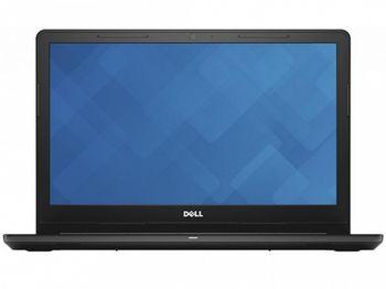 """DELL Inspiron 15 3000 Black (3567), 15.6"""" FullHD (Intel® Core™ i3-6006U 2.00GHz (Skylake), 4GB DDR4 RAM, 1.0TB HDD, AMD Radeon™ R5 M430 2Gb, DVDRW, CardReader, WiFi-N/BT4.2, 4cell, HD 720p Webcam, RUS,Ubuntu,2.3kg )"""