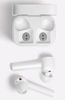 Căşti Xiaomi Mi Airdots PRO