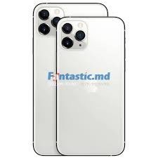iPhone 11 Pro Max, d 64Gb Silver