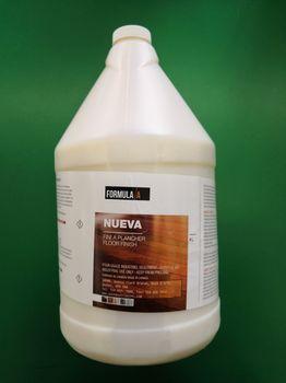 купить Полироль NUEVA 25 - 4 литра в Кишинёве