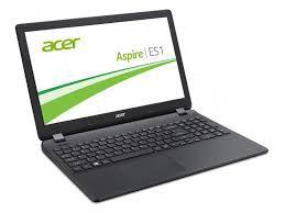 """ACER 15.6""""  Aspire ES1-531 Midnight Black (NX.MZ8EU.012) HD (Intel® Celeron® Dual Core N3050 2.16GHz (Braswell), 4Gb DDR3 RAM, 500Gb HDD, Intel® HD Graphics, w/o DVD, CardReader, WiFi-N/BT, 3cell, 0.3MP CrystalEye Webcam, RUS, Linux, 2.4kg)"""