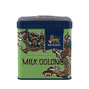 cumpără Richard British Colony Royal Milk Oolong 50gr în Chișinău