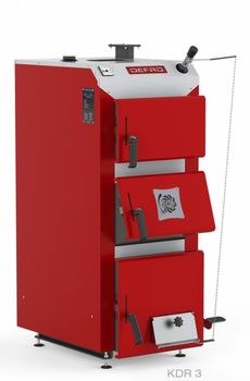 DEFRO KDR 3 A 50 kW