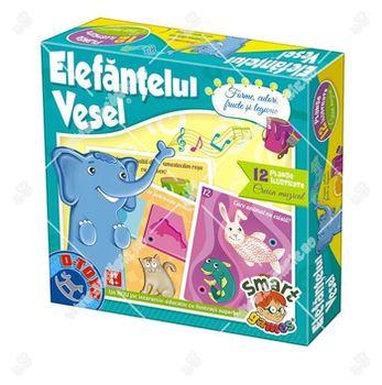 купить D-Toys Настольная игра веселыи Слоник в Кишинёве