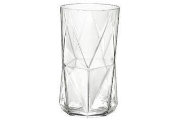Стакан для напитков Сassiopea 480ml, прозрачный