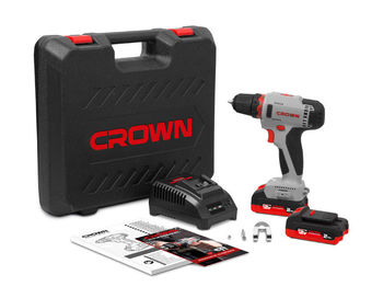 Crown CT21081H-2 BMC (12V, 2,0 Аh)