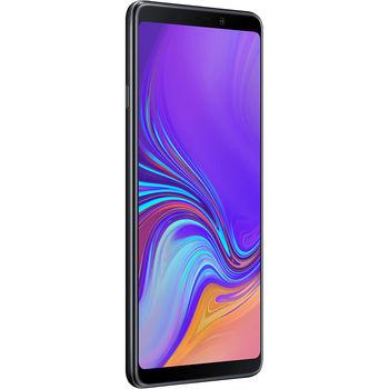 cumpără Samsung A920F Galaxy A9 (2018) Duos, Black în Chișinău