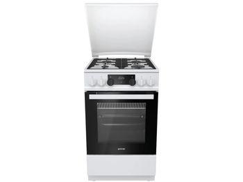 Gas\el cooker Gorenje K5341WF-B