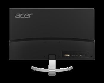 """купить 27.0"""" ACER IPS LED RC271U ZeroFrame Black/Silver в Кишинёве"""