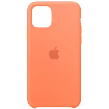 Чехол для iPhone 11  Original (Orange )