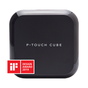 Brother PT-P710BT P-touch CUBE Plus