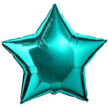 купить Фольгированное звезда Большая 78 cm. в Кишинёве