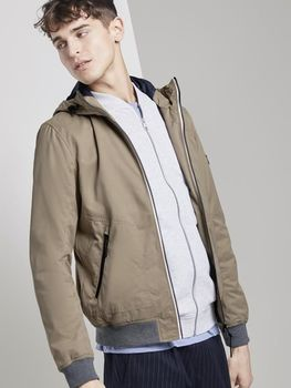 Куртка TOM TAILOR Бежевый