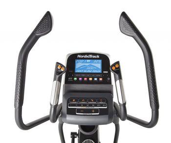 Эллиптический тренажер NordicTrack E12.5