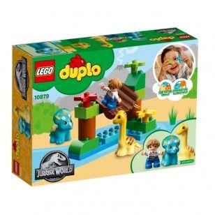 "LEGO DUPLO Jurassic World ""Парк динозавров"", арт. 10879"