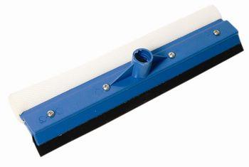 Щетка для мытья окон с губкой, ручка 2m