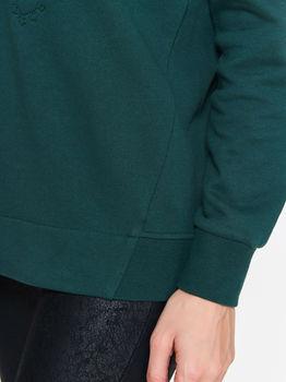 Трикотаж TOP SECRET Зеленый