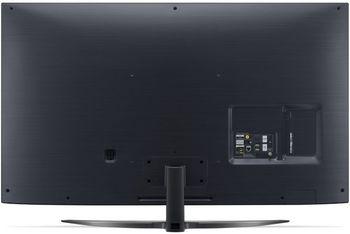 """55"""" LED TV LG 55NANO866NA, Black"""