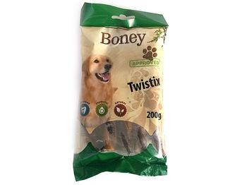 cumpără Boney Twistix - мясные палочки, 200g în Chișinău