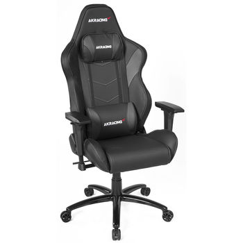 Gaming Chair AKRacing Core LX Plus AK-LXPLUS-BK Black