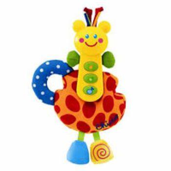 купить Chicco Жираф музыкальныи в Кишинёве