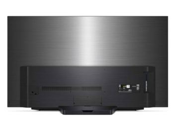 """65"""" TV LG OLED65CXRLA, Black (SMART TV)"""