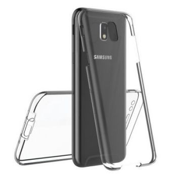 купить Husa TPU Samsung Galaxy J7(2016), Transparent в Кишинёве
