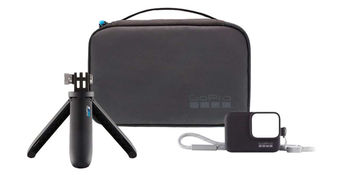 купить Набор аксессуаров GoPro Travel Kit (AKTTR-001) в Кишинёве