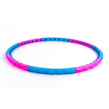 cumpără Cerc masaj hoola hoop d=94 cm, plastic 1311-1067 (3857) în Chișinău