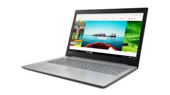 """cumpără Lenovo 15.6"""" IdeaPad 320-15IAP(Pentium N4200 4Gb 1Tb), Platinum Grey în Chișinău"""