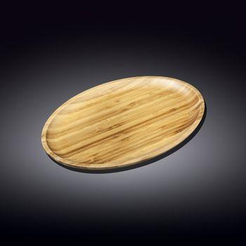 Блюдо WILMAX WL-771065/A (25.5*16.5 cм/ бамбук)
