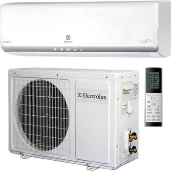 Инверторные кондиционеры   Electrolux Monaco EACS/I-24 HM/N3 DC
