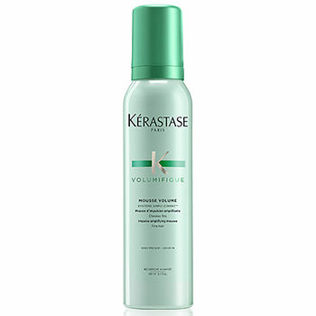 МУСС KERASTASE RESISTANCE MOUSSE VOLUMIFIQUE 150ML