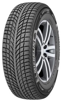 Michelin Latitude Alpin 2 235/60 R18