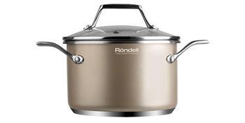 Кастрюля RONDELL RD-0082 (2,8 л)