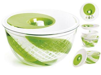 Сушилка-центрифуга для салата Snips 2in1 5l