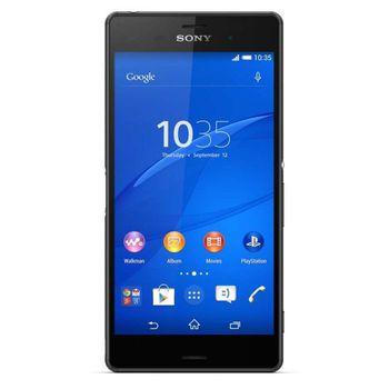 Sony Xperia Z3 (D6653) Black 16GB + Dock Station