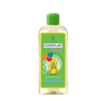 купить Cosmeplant масло детское Victoraș, 250мл в Кишинёве