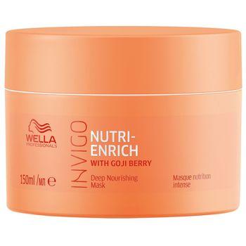 Invigo Nutri-Enrich Mask 150 Ml