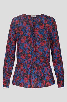 Блуза ORSAY Цветочный принт 662097 orsay