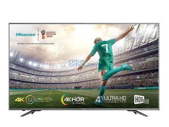 """cumpără 75"""" LED TV Hisense H75N5800, Dark Gray (3840x2160 UHD, SMART TV, PCI 2400Hz, DVB-T/T2/C/S2) (75'' ULED 3840x2160 UHD, 120 Hz, PCI 2400 Hz, SMART TV (VIDAA U2 OS), Opera web browser, Display color depth 8bit+FRC, HDR 10,HLG, HEVC (H.265),VP9,H.264,MPEG4, MPEG2,VC1,MVC), 3 HDMI 2.0, 2 USB (foto, audio, video), Wi-Fi 802.11ac, dual-band (2.4G and 5G), DVB-T/T2/C/S2, OSD Language: ENG, RU, Speakers 2x15W Dolby Audio, 37.3 Kg) în Chișinău"""
